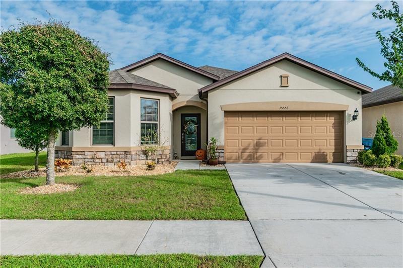 15553 SWORD LILY PLACE, Brooksville, FL 34604 - #: T3272443