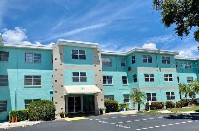 11447 PARK BOULEVARD #112, Seminole, FL 33772 - #: U8094443