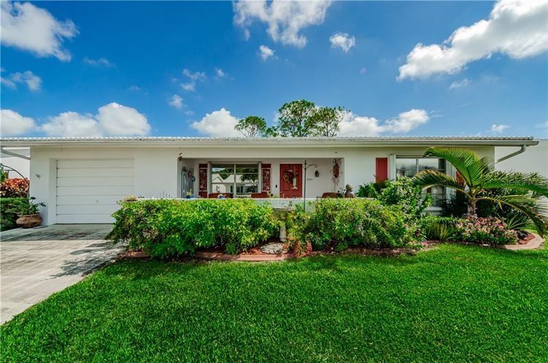 9145 36TH WAY N #6, Pinellas Park, FL 33782 - #: U8098443