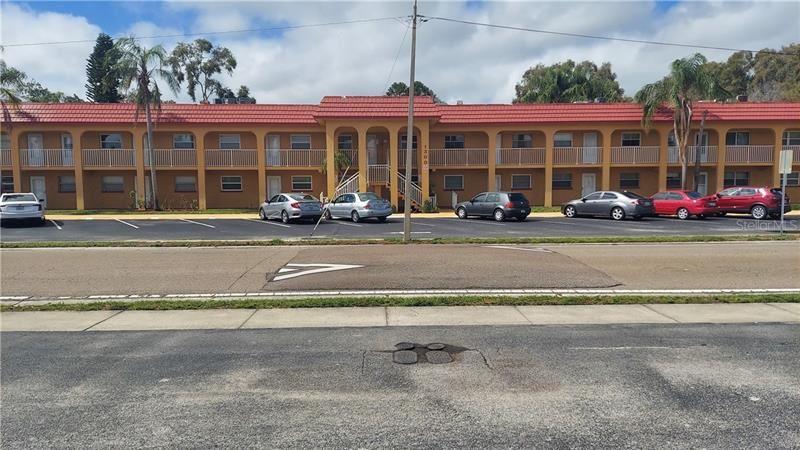 1300 S HERCULES AVENUE #3, Clearwater, FL 33764 - #: U8113443