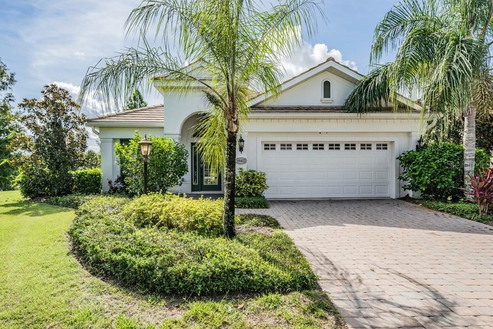 Photo of 15422 HELMSDALE PLACE, LAKEWOOD RANCH, FL 34202 (MLS # W7836443)