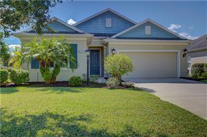 Photo of 11725 MAJOR TURNER RUN, PARRISH, FL 34219 (MLS # A4448444)
