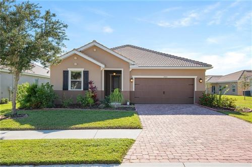 Photo of 2023 MESIC HAMMOCK WAY, VENICE, FL 34292 (MLS # A4451444)