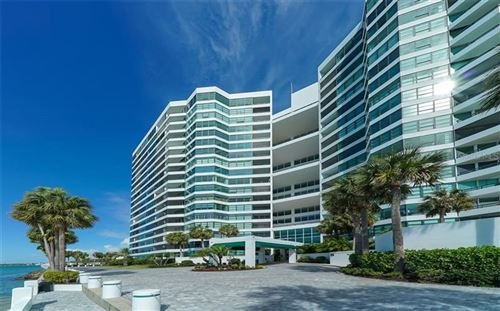 Photo of 988 BLVD OF THE ARTS #216, SARASOTA, FL 34236 (MLS # A4464444)