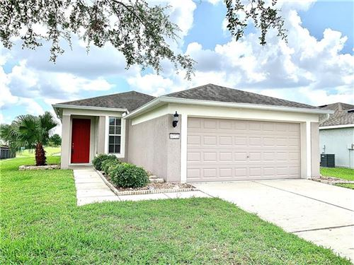 Photo of 9772 50TH STREET CIRCLE E, PARRISH, FL 34219 (MLS # A4468444)