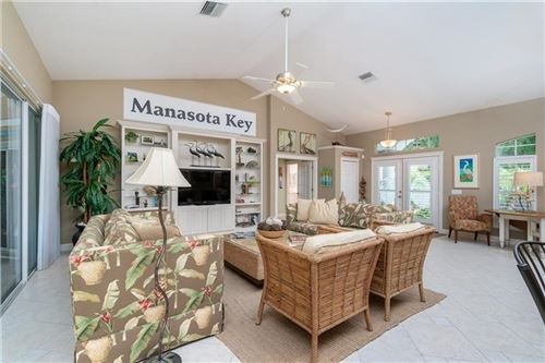 Tiny photo for 4131 N BEACH ROAD, ENGLEWOOD, FL 34223 (MLS # D6106444)