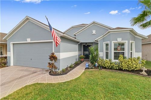 Photo for 566 HAINES TRAIL, WINTER HAVEN, FL 33881 (MLS # L4918444)