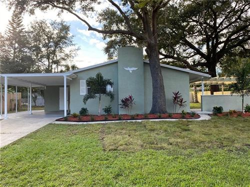 Photo of 7630 DR MARTIN LUTHER KING JR STREET N, ST PETERSBURG, FL 33702 (MLS # U8105444)