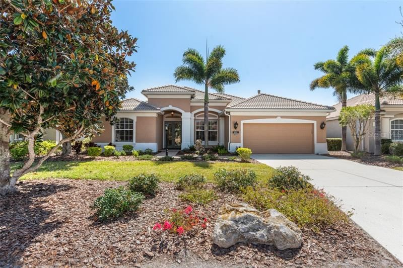 Photo of 524 HABITAT BLVD, OSPREY, FL 34229 (MLS # A4462444)