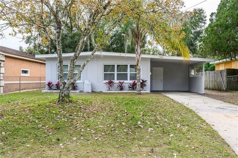 1340 43RD STREET, Orlando, FL 32839 - MLS#: O5842444