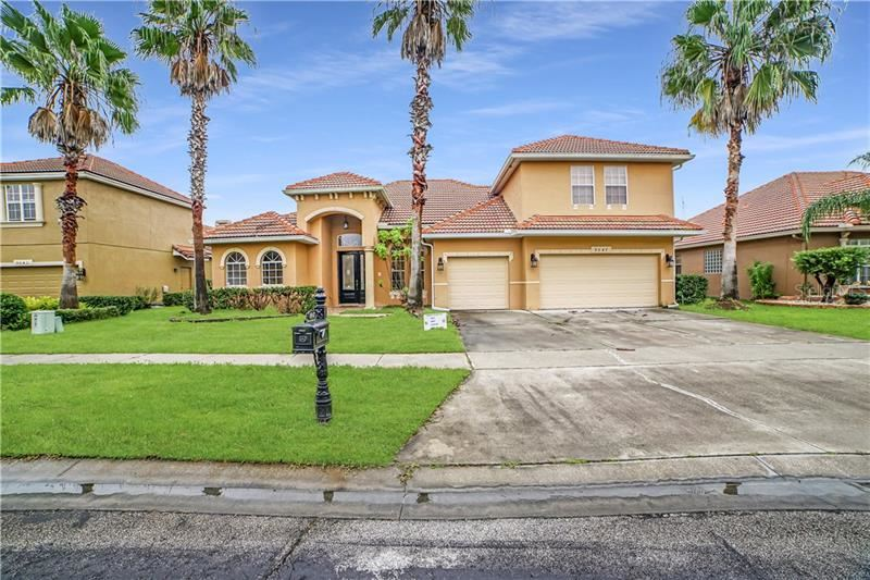 9047 TUSCAN VALLEY PLACE, Orlando, FL 32825 - #: O5901444