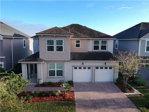 Photo of 4817 SOUTHLAWN AVENUE, ORLANDO, FL 32811 (MLS # O5907445)