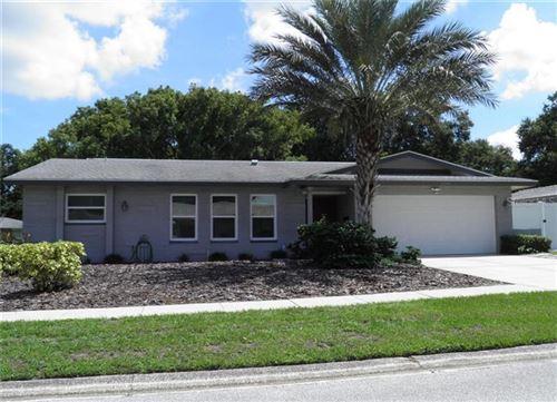 Photo of 1281 MAPLE STREET SW, LARGO, FL 33770 (MLS # U8098445)