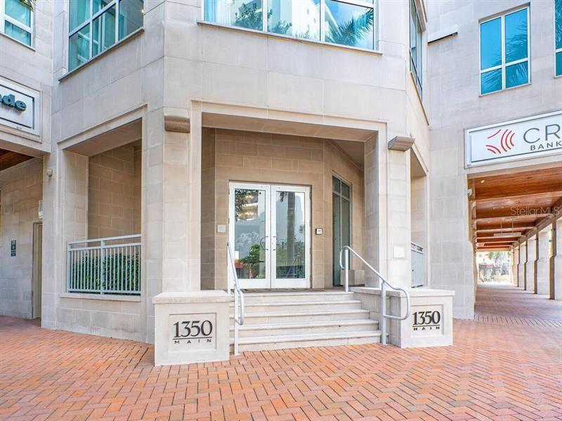 Photo of 1350 MAIN STREET #608, SARASOTA, FL 34236 (MLS # A4481445)