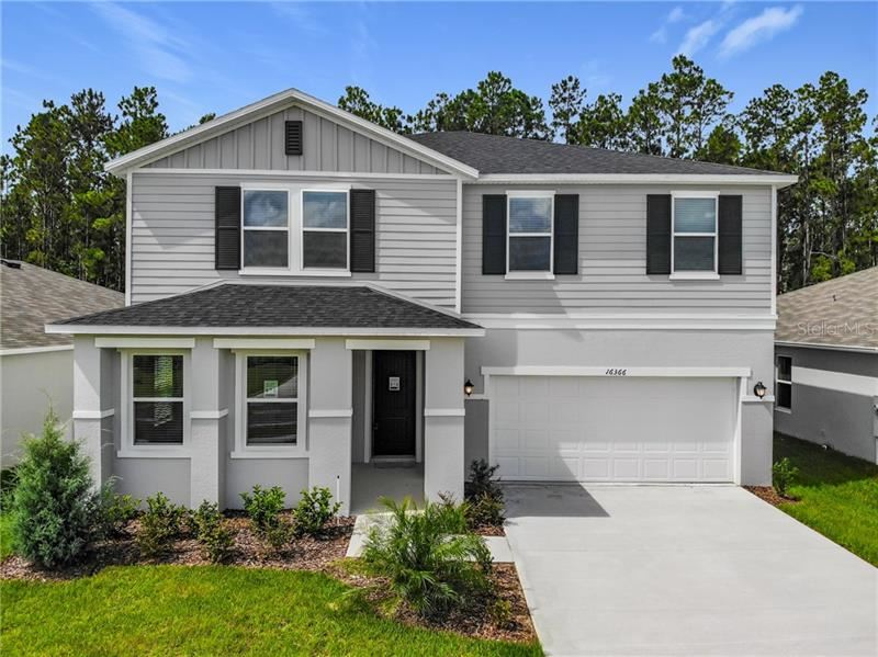 16366 YELLOWEYED DRIVE, Clermont, FL 34714 - #: O5871445