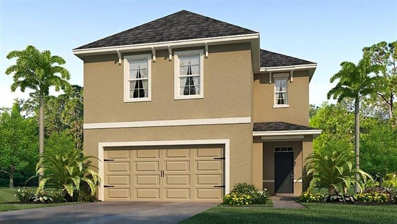 7641 TUSCAN BAY CIRCLE, Wesley Chapel, FL 33545 - #: T3263445