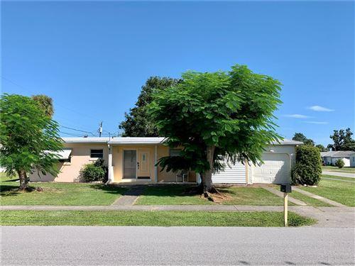Photo of 2174 HARIET STREET, PORT CHARLOTTE, FL 33952 (MLS # A4515446)