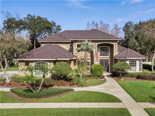 Photo of 4052 GILDER ROSE PLACE, WINTER PARK, FL 32792 (MLS # O5837446)