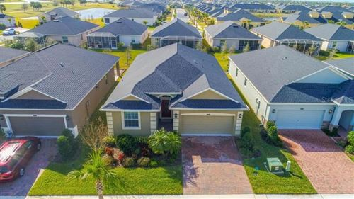 Photo of 6179 VAN NESS DRIVE, MELBOURNE, FL 32940 (MLS # O5865446)