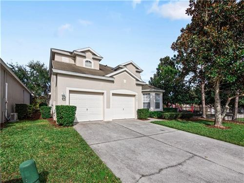 Photo of 7723 TEASCONE BOULEVARD, KISSIMMEE, FL 34747 (MLS # O5917446)
