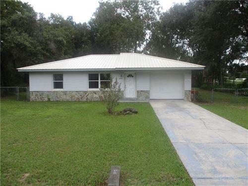 Photo of 9806 BAHIA ROAD, OCALA, FL 34472 (MLS # OM627446)