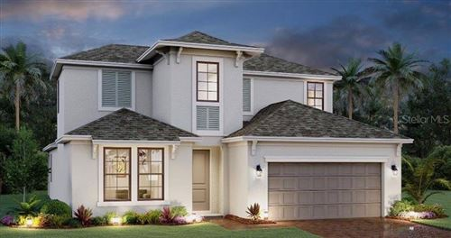 Photo of 928 WHIMBREL RUN, BRADENTON, FL 34212 (MLS # R4903446)