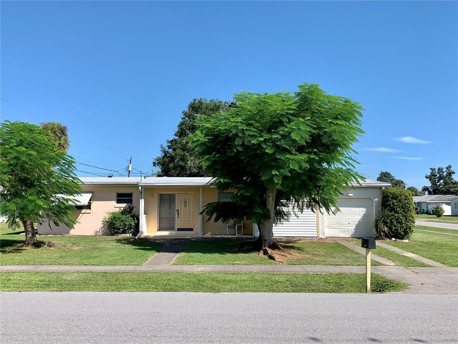 2174 HARIET STREET, Port Charlotte, FL 33952 - #: A4515446