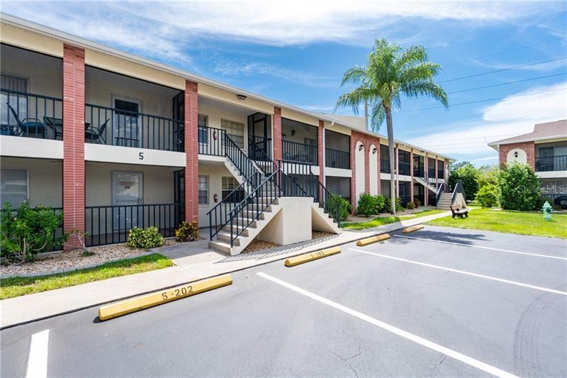 1531 PLACIDA ROAD #201 Building 5, Englewood, FL 34223 - #: D6113446