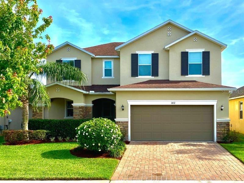 1432 SAWGRASS POINTE DRIVE, Orlando, FL 32824 - MLS#: J914446