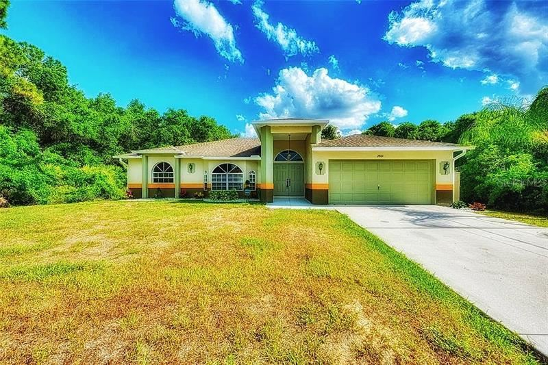 2801 SHEBOYGAN AVENUE, North Port, FL 34286 - MLS#: N6115446