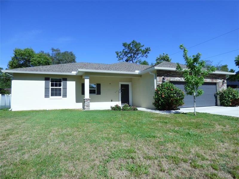1279 GAGE AVENUE, Deltona, FL 32738 - MLS#: O5940446