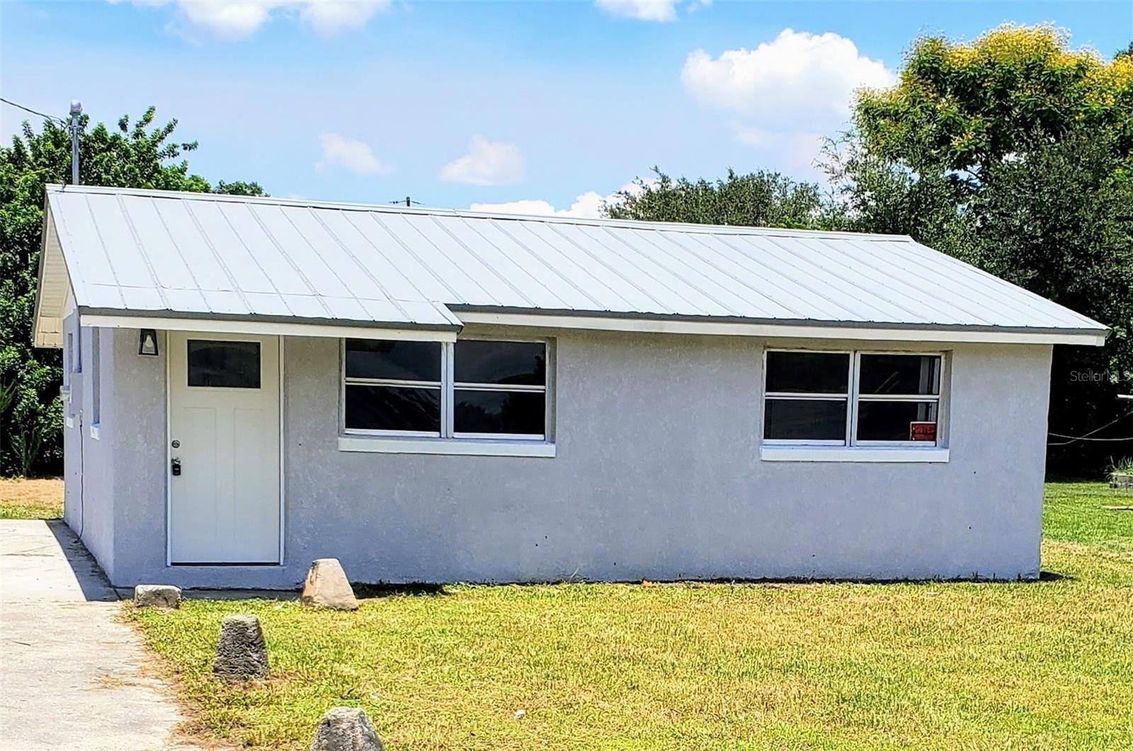 Photo of 272 AVENUE A, WAVERLY, FL 33877 (MLS # O5961446)