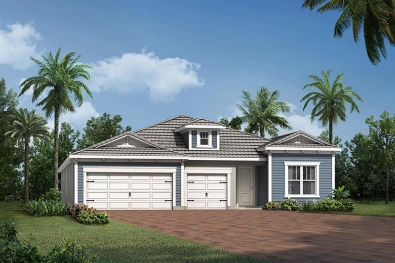 Photo of 5576 LONG SHORE LOOP #208, SARASOTA, FL 34238 (MLS # T3301446)