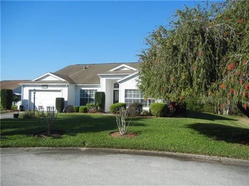 Photo of 25335 HIBISCUS STREET, LEESBURG, FL 34748 (MLS # G5039447)