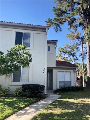 Photo of 300 W SABAL PALM PLACE, LONGWOOD, FL 32779 (MLS # O5831447)