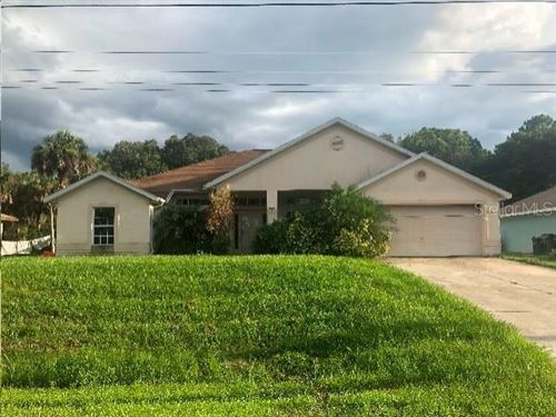 Photo of 3369 TRAPPER LANE, NORTH PORT, FL 34286 (MLS # O5872447)