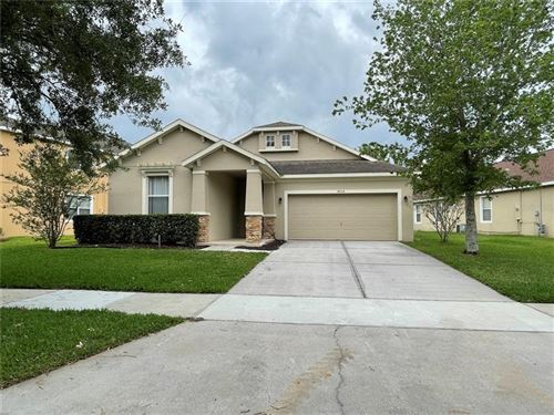 Photo of 8904 LEELAND ARCHER BOULEVARD, ORLANDO, FL 32836 (MLS # O5938447)