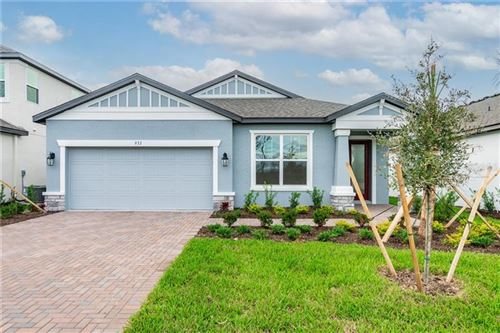 Photo of 932 WHIMBREL RUN, BRADENTON, FL 34212 (MLS # R4903447)