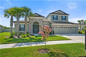 Photo of 21978 BUTTERFLY KISS DRIVE, LAND O LAKES, FL 34637 (MLS # T3176447)