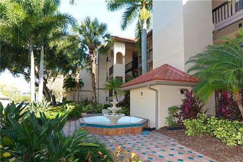 Photo of 2400 FEATHER SOUND DRIVE #926, CLEARWATER, FL 33762 (MLS # U8067447)
