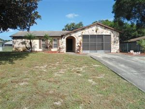Photo of 11608 LINDEN DRIVE, SPRING HILL, FL 34608 (MLS # W7816447)