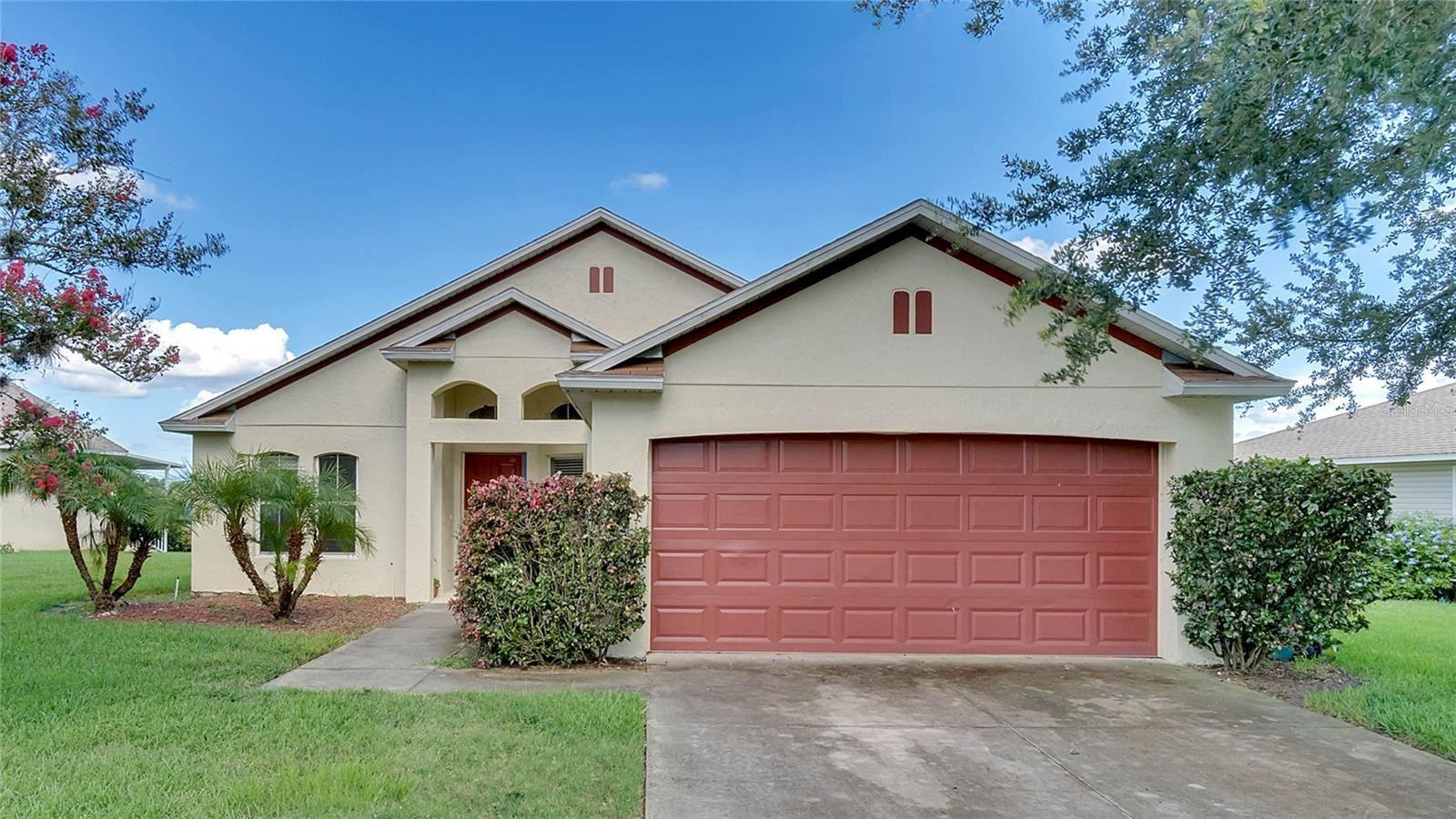 1715 LAKE VILLA DRIVE, Tavares, FL 32778 - #: O5958447