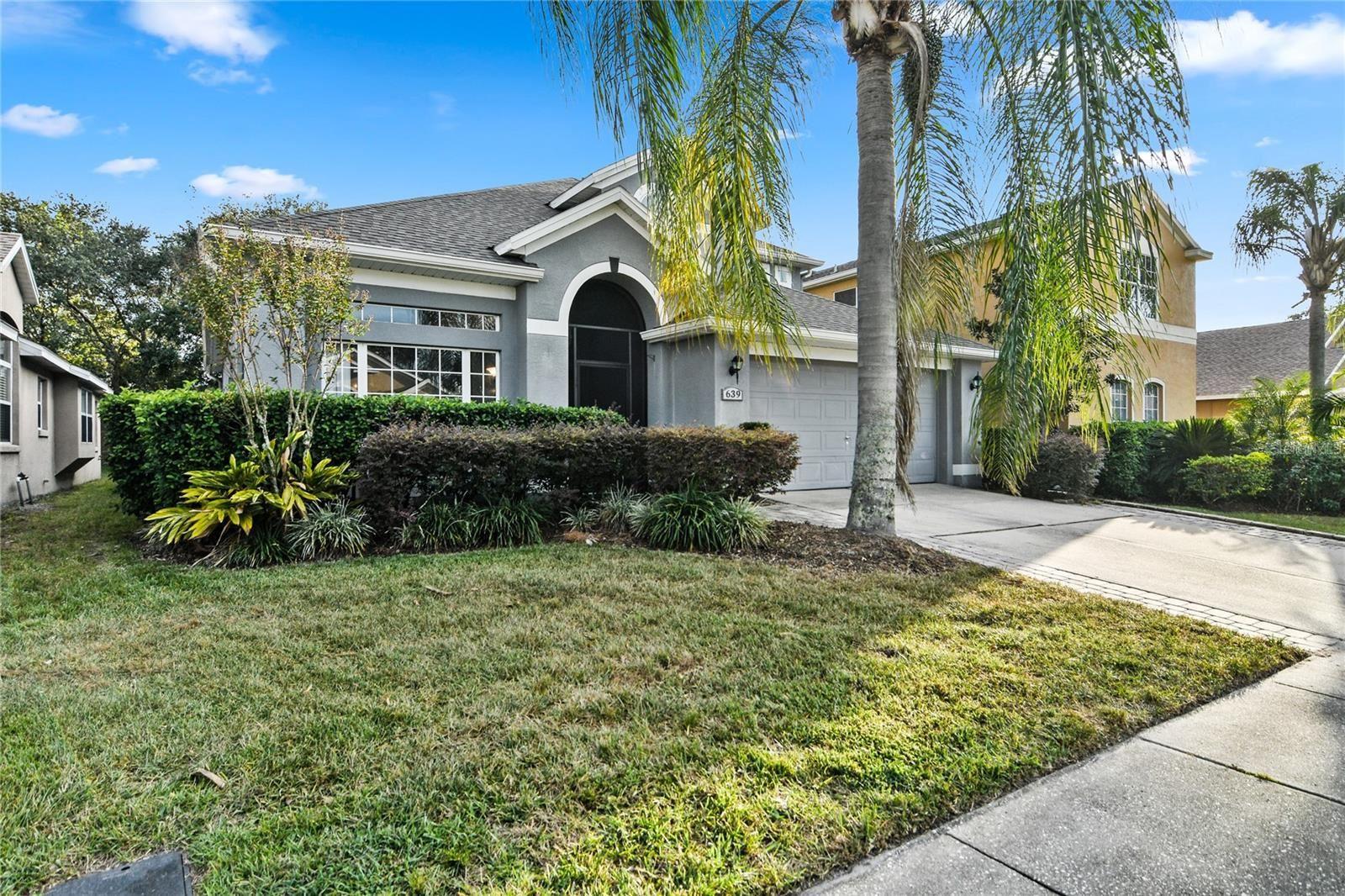 639 BLENHEIM LOOP, Winter Springs, FL 32708 - #: O5981447