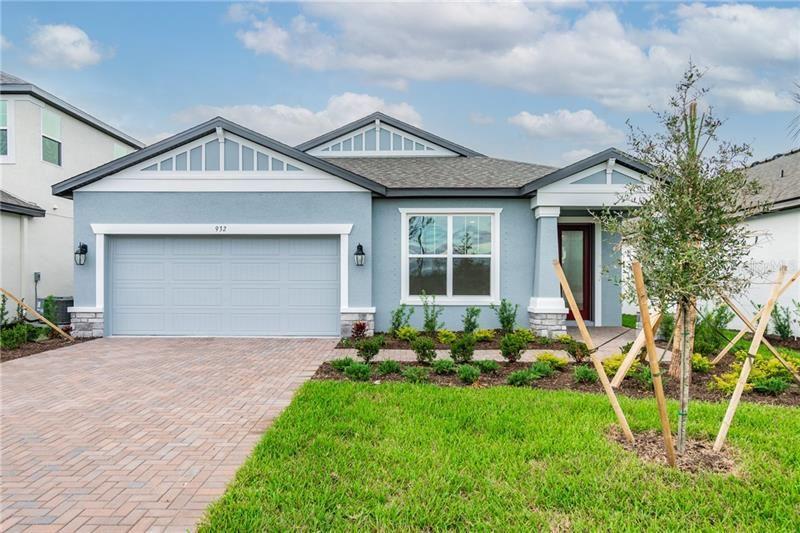 932 WHIMBREL RUN, Bradenton, FL 34212 - #: R4903447