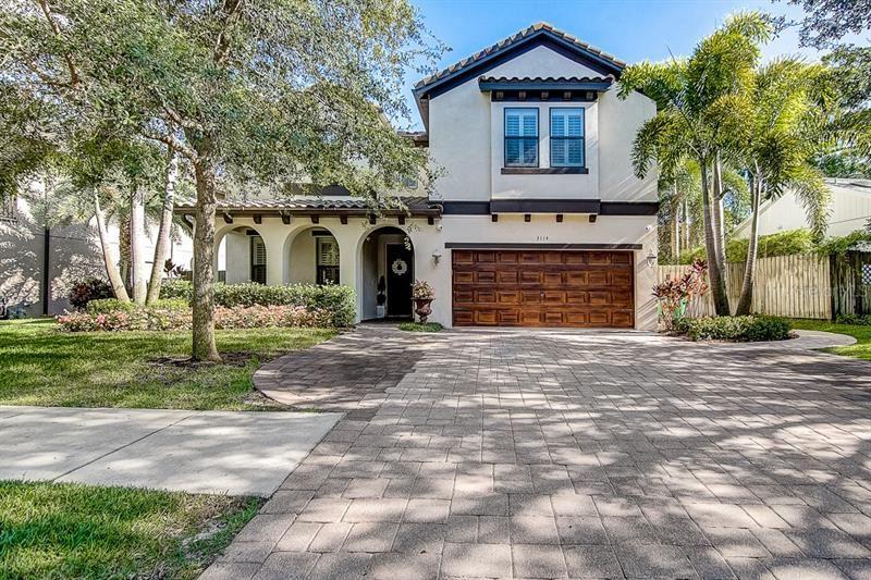 3114 W KENSINGTON AVENUE, Tampa, FL 33629 - MLS#: T3250447
