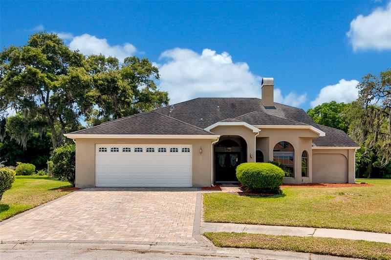 14030 FORE COURT, Hudson, FL 34667 - MLS#: W7833447