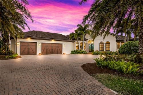 Photo of 15206 LINN PARK TERRACE, LAKEWOOD RANCH, FL 34202 (MLS # A4455448)