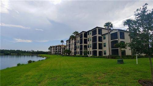 Photo of 16804 VARDON TERRACE #202, BRADENTON, FL 34211 (MLS # A4469448)