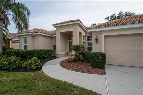 Photo of 233 WILLOW BEND WAY, OSPREY, FL 34229 (MLS # A4487448)