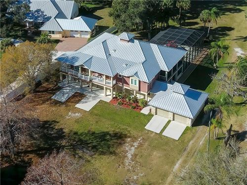 Photo of 180 S OXFORD DRIVE, ENGLEWOOD, FL 34223 (MLS # D6116448)